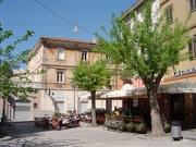 Piazza Margherita in Olbia