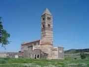 Saccargia-Kirche