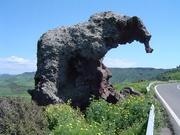 Roccia del`Elefante