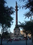Kolumbus-Säule