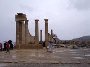 Tempel der Athena