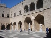 Großmeisterpalast