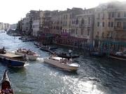 am Canal Grande
