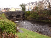 Brücke in Oughterard