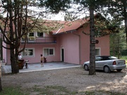Pension Rudanovac