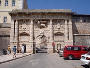 Stadttor in Zadar
