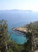 dalmatinische Adriaküste