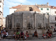 Onofrio-Brunnen