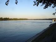 an der blauen Donau