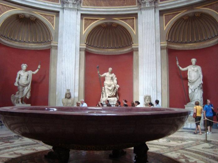 kapitolinische museen eintrittspreise