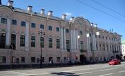 Stroganov-Palast
