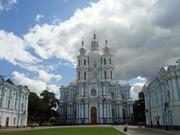 Smolnij-Kloster