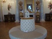 im Jussupow-Palast