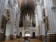 in der St.-Peter-und-Paul-Kathedrale