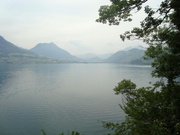 Am Vierwaldstädter See