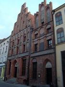 Kopernikushaus