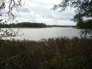 Seenlandschaft in den Masuren