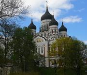 Alexander-Nevsky-Kathedrale