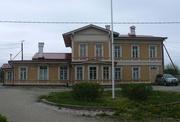 Bahnhof Paldiski