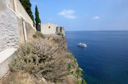 Blick von der Akropolis