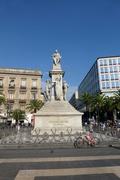 Bellini-Denkmal in Catania