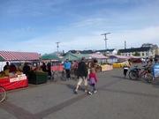 Markt in Oulu