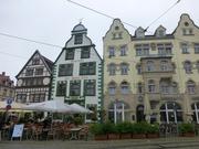 Gasthaus zur hohen Lilie