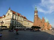 Altes und Neues Rathaus