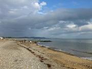 Nordseeküste in Bray