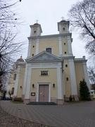 orthodoxe Heiliggeist-Kirche
