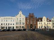 u. a. Alter Schwede und Reuterhaus