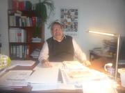 Kollege Dirk in Hildesheim