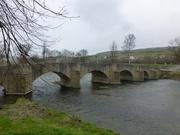 alte Tauberbrücke