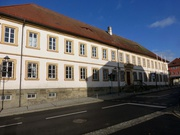 Rathaus Giebelstadt