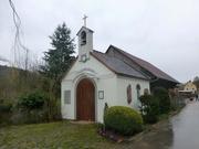 Kirche in Haagen