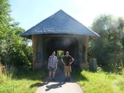 Brücke über die Obere Argen
