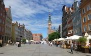 Langer Markt mit Rechtstädtischem Rathaus