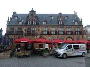 Stadtwaage in Nijmegen