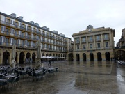 Plaza de la Constitutión