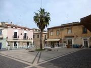 Piazza in Termoli