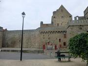 Chateau mit Rathaus