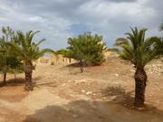auf der Festung in Rethimnon