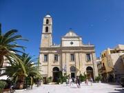 Kathedrale Trimartyri