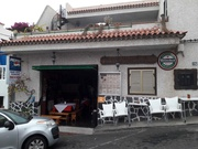 "Bar Restaurante.""Romero"" in Chirche"