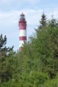 Leuchtturm auf Amrum