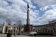 Heldendenkmal der Roten Armee