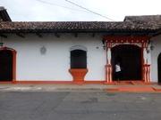 Wohnhaus in Granada