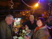 Wiedersehen mit Heidi und Werner