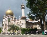 Sultan Moschee